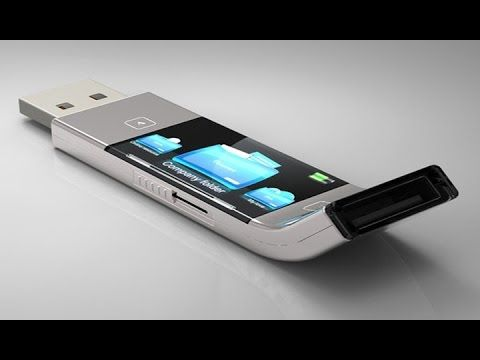 New Top Future Tech 2050 Cool Inventions 2020 That Available Now 2016 37 Usb Flash Drive Modern Gadgets