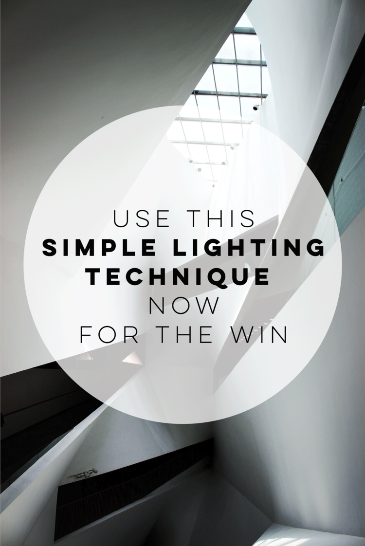 Use This Simple Lighting Technique Now for the Win | Staged4more Home Staging & Design