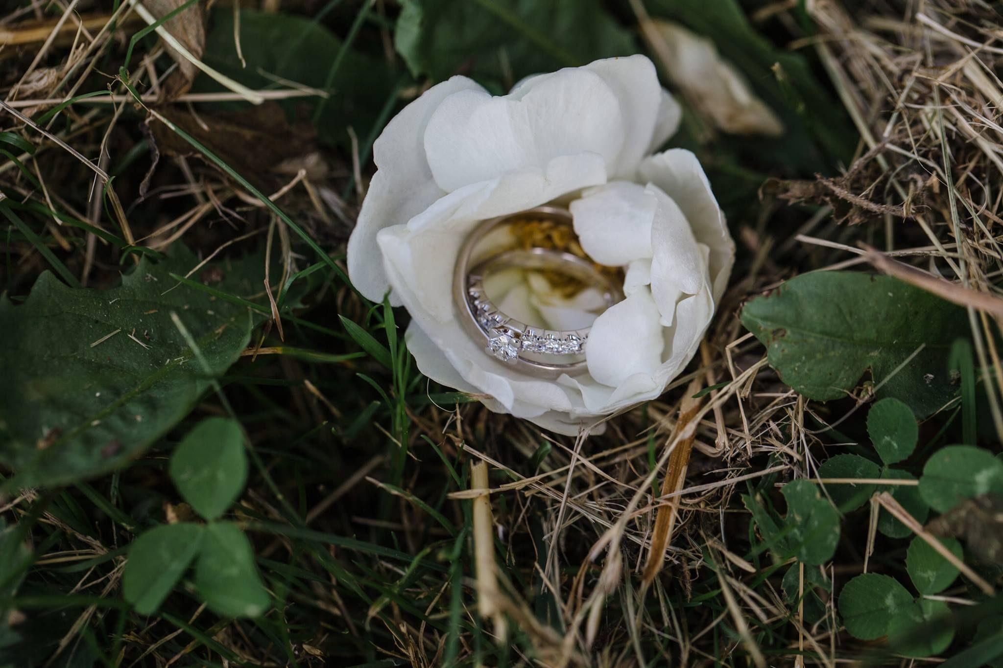 Wedding rings  I  Petra Veikkola Photography  www.petraveikkola.com #weddingrings #weddingphotographer #häävalokuvaaja