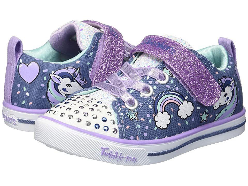 SKECHERS KIDS Twinkle Toes - Sparkle