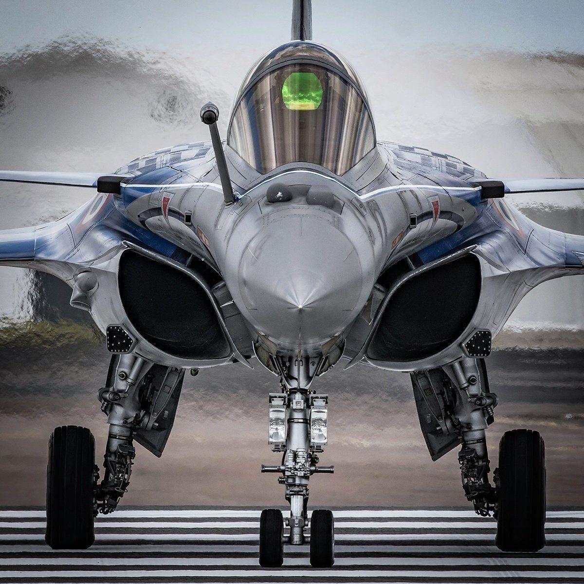 Dassault Rafale   Jet fighter pilot, Dassault aviation, Airplane fighter
