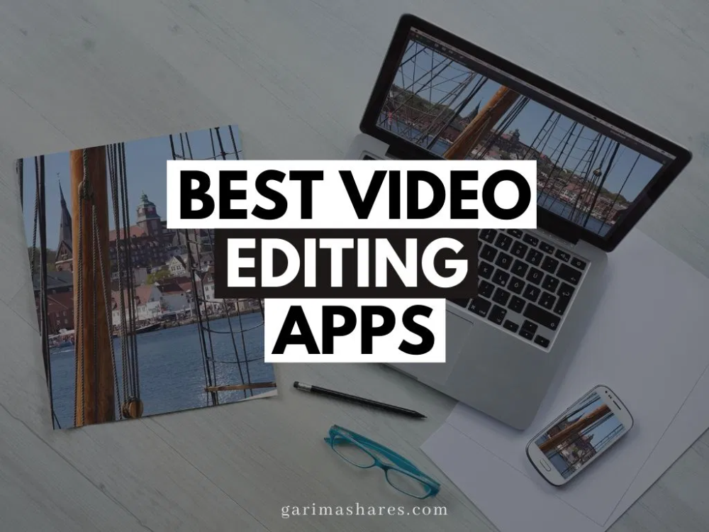 5 Best Video Editing Apps That You Should Install Garimashares In 2020 Video Editing Apps Good Video Editing Apps Editing Apps