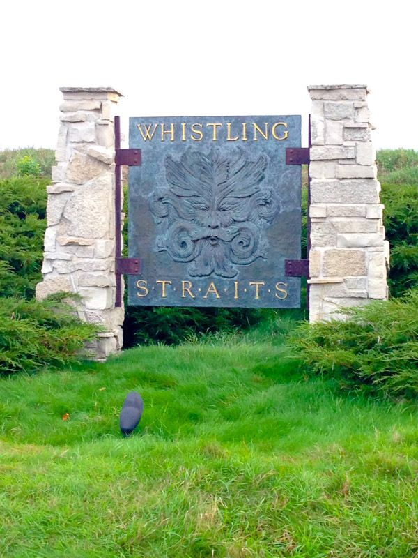 Whistling Straits in Kohler, Wisconsin | Destinations, Wisconsin and ...