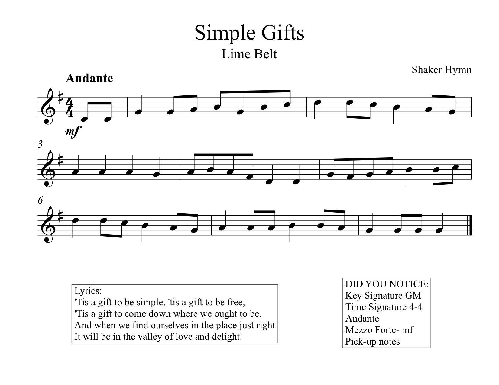 Fifth Grade Recorder Karate Teaching Music Music Curriculum Recorder Karate