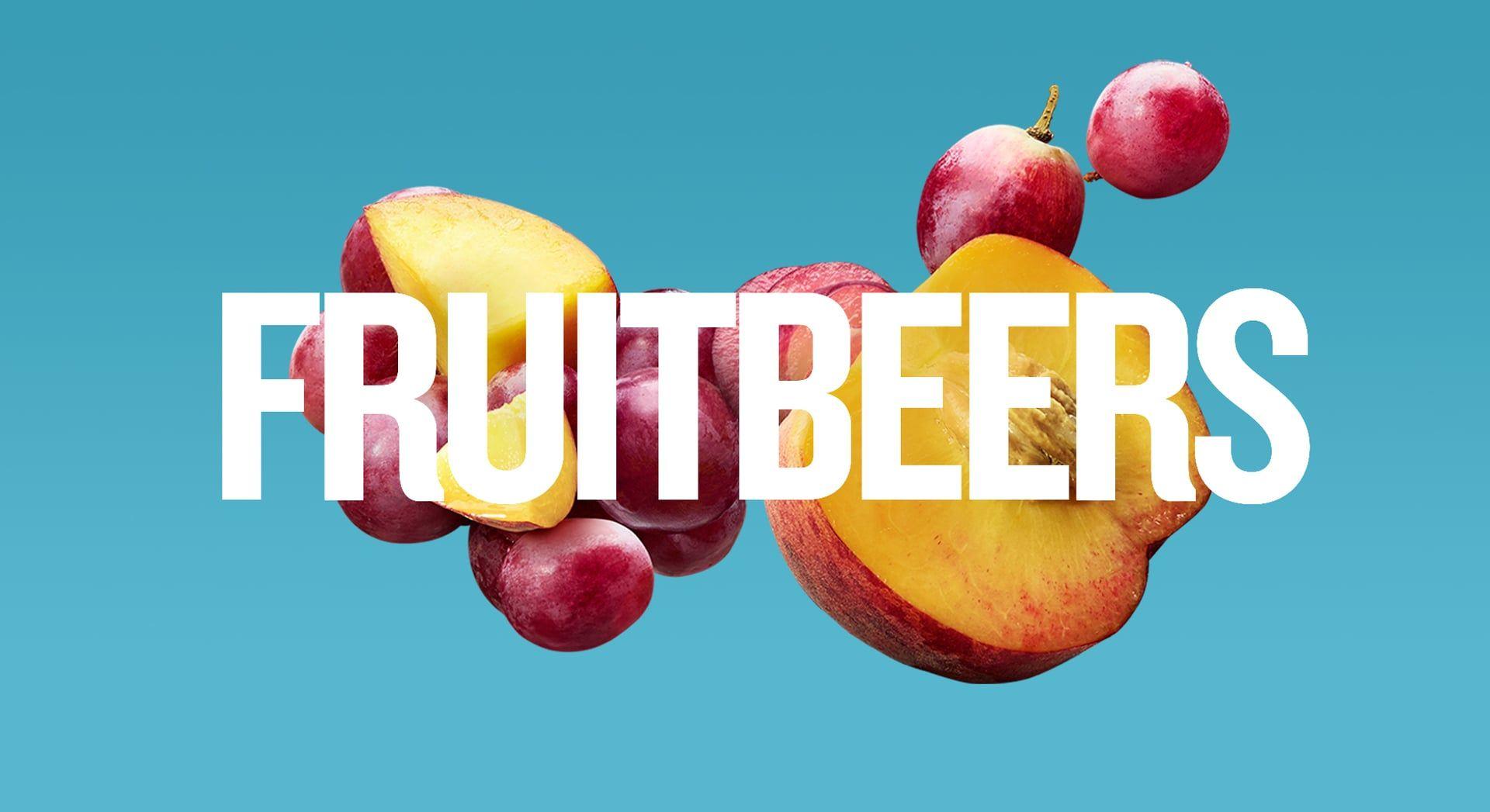 Fruitbeers