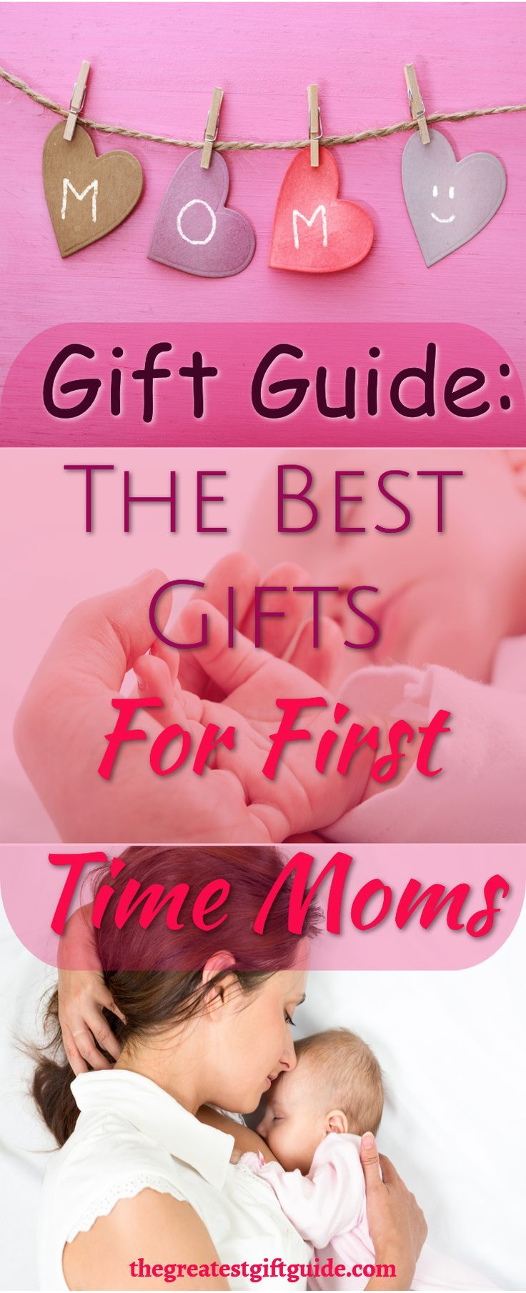 Great Gift Ideas For First Time Moms That Will Make Their Lives Easier Unique New Mom Gifts And From Husbands We Even Have Some