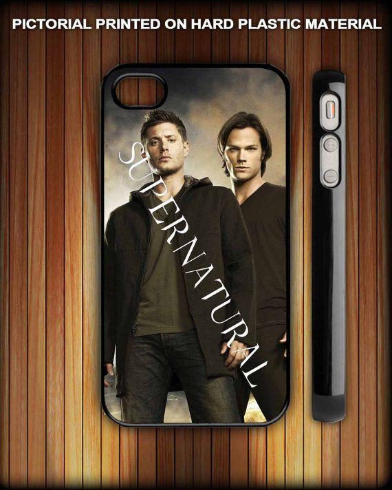 NEW Supernatural Apple iPhone 4/ 4S / 5Hard by JANGKRIKGENGGONG, $15.00