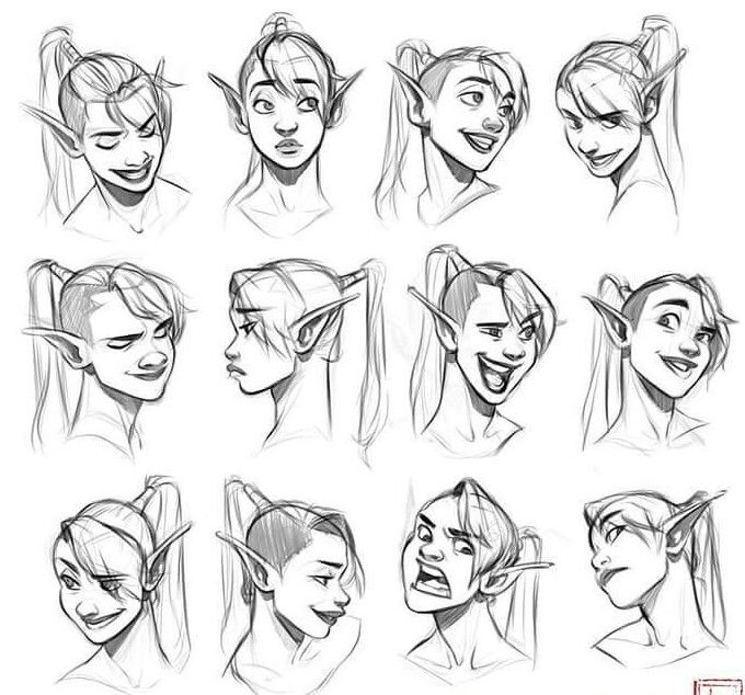 Discover ideas about cartoon faces expressions