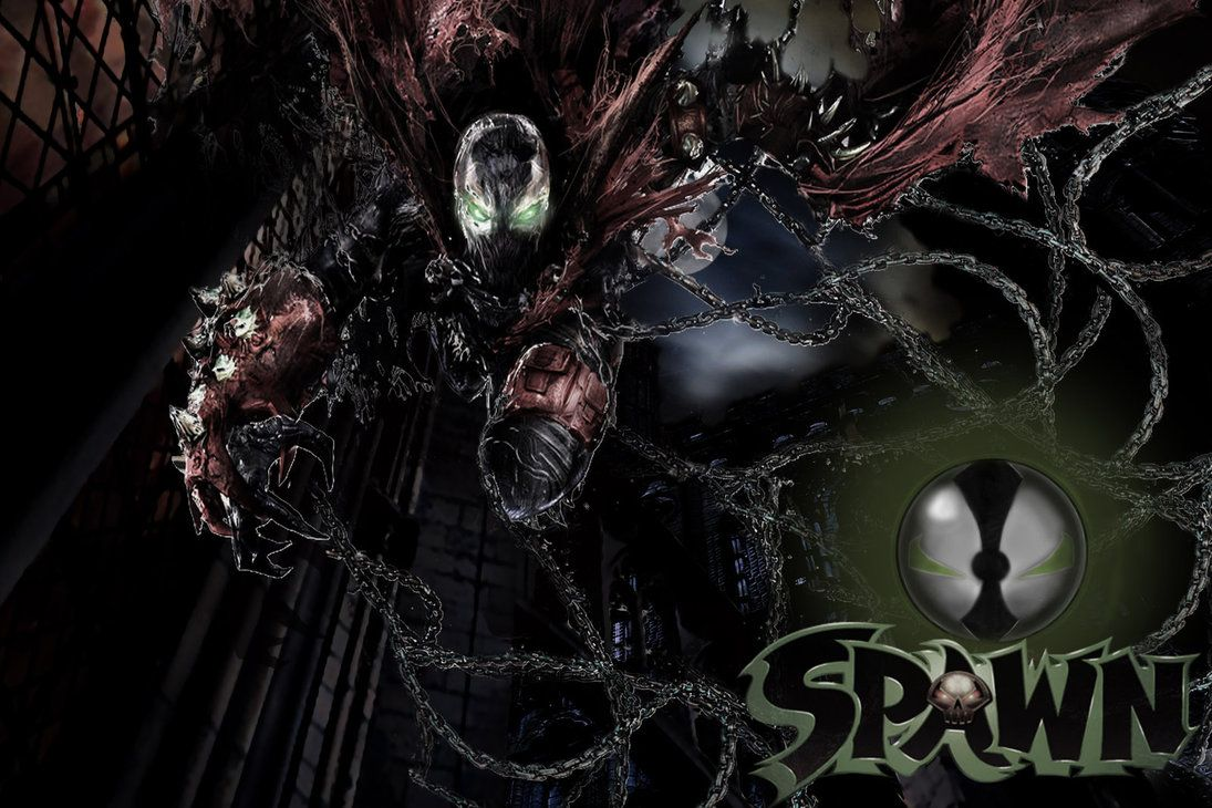 Spawn Computer Wallpapers, Desktop Backgrounds ID 1024