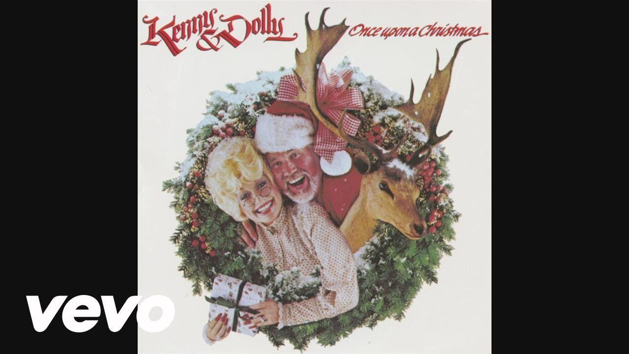 Kenny Rogers, Dolly Parton - Medley: Winter Wonderland/Sleigh Ride ...