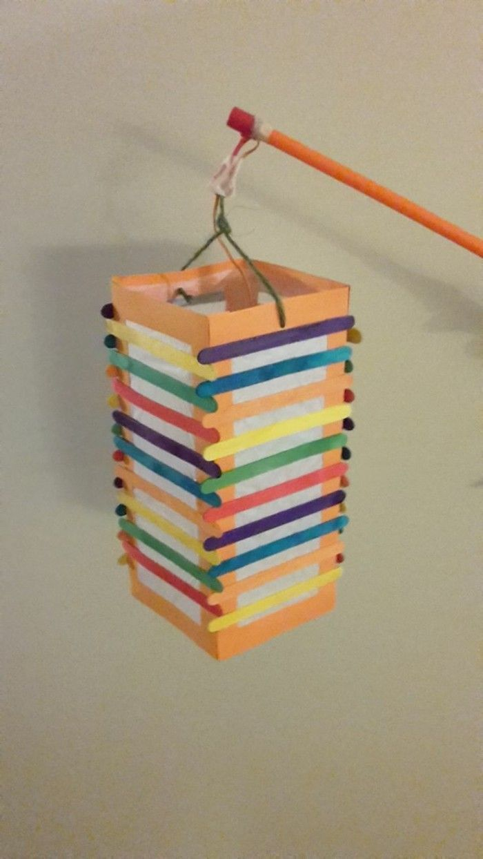 Make your own lantern - 42 simple templates and ideas for Martin's Day -  Make y...