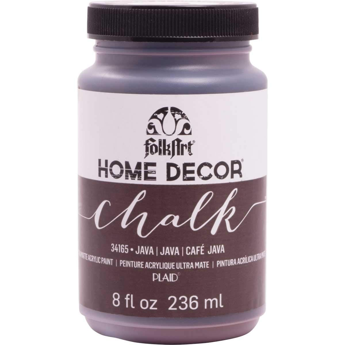 Folkart 34165 home decor chalk furniture and craft paint