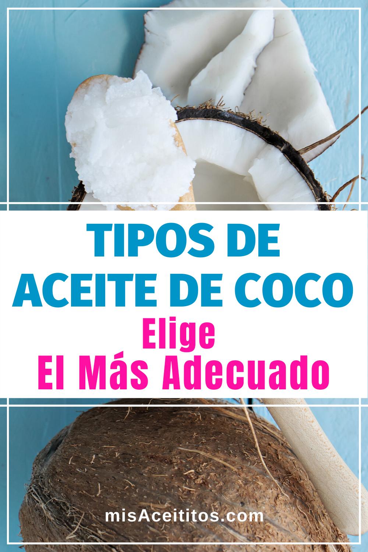 Tipos De Aceite De Coco Cómo Elegir El Adecuado Aceite De Coco Aceite De Coco Natural Cuidado De Los Ojos