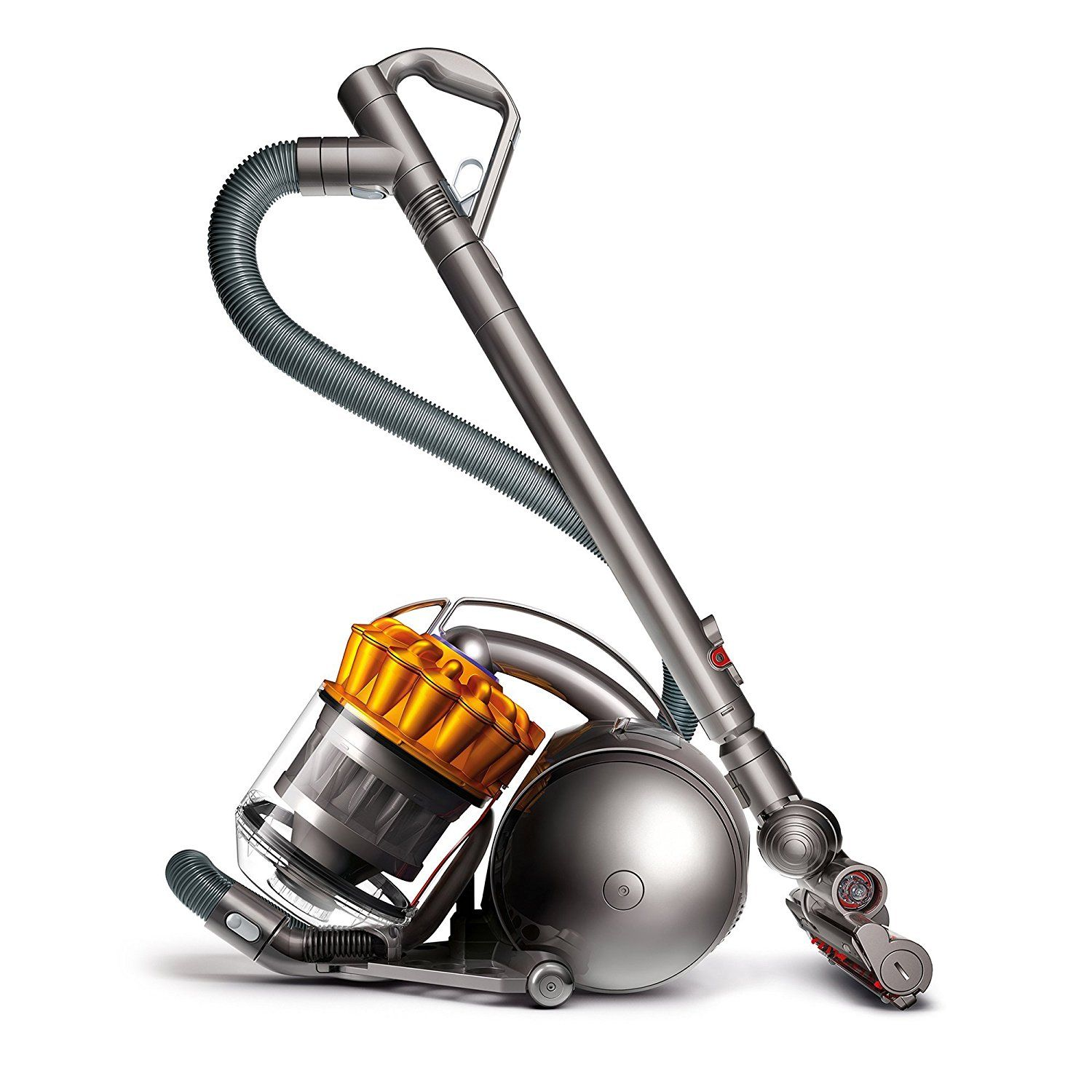 Dyson Ball Multifloor Canister Vacuum Home
