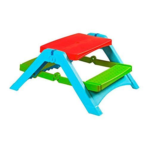 Kids Picnic Tables Pal Play Foldable Table Details Can Be Found