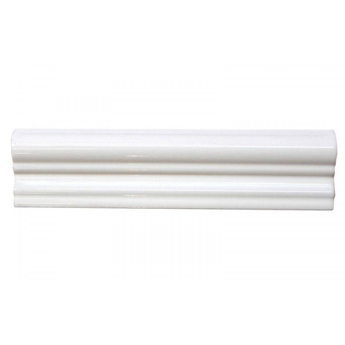 White dado 50mm x 200mm flats pinterest bathroom tiling bathroom tiling doublecrazyfo Gallery