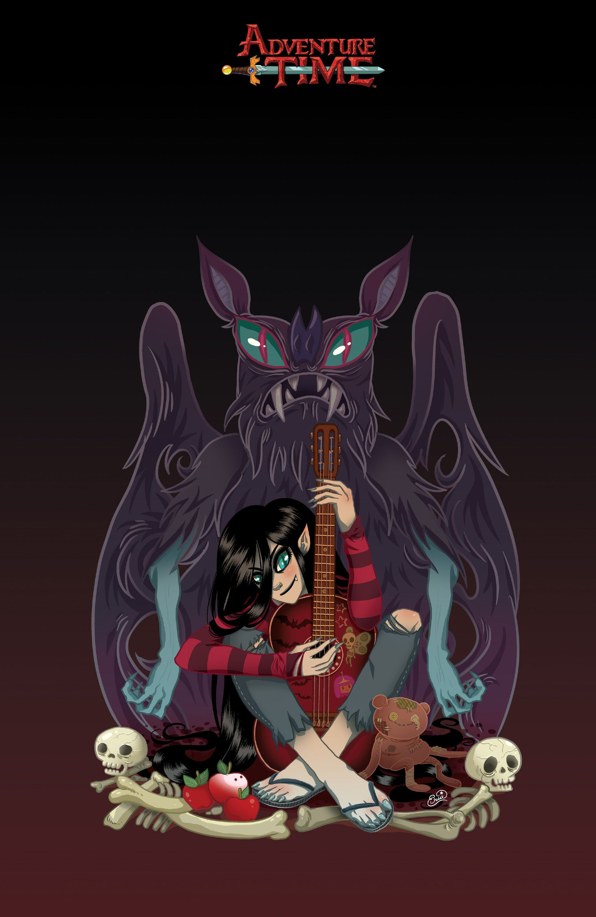 Adventure Time 24 Adventure Time Marceline Adventure Time
