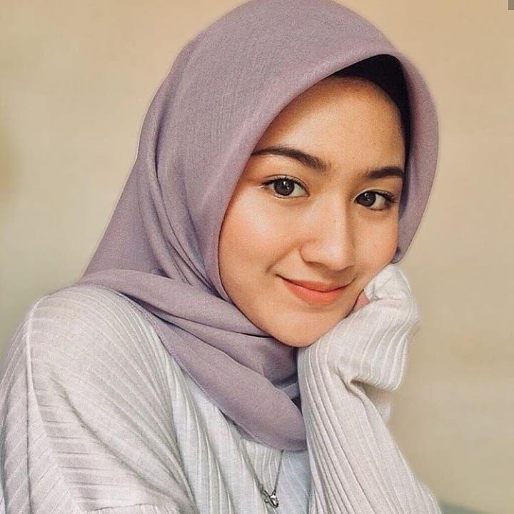 Make Up Selebgram Hijab