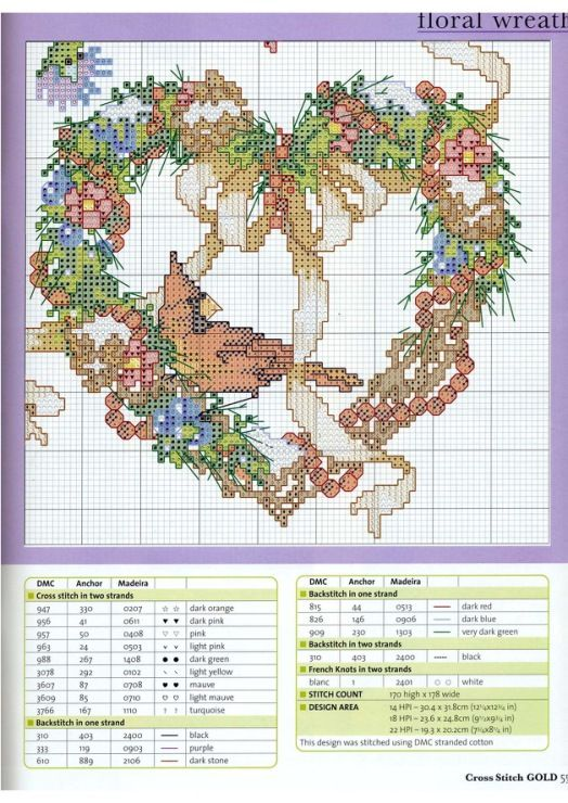 floral wreaths 6