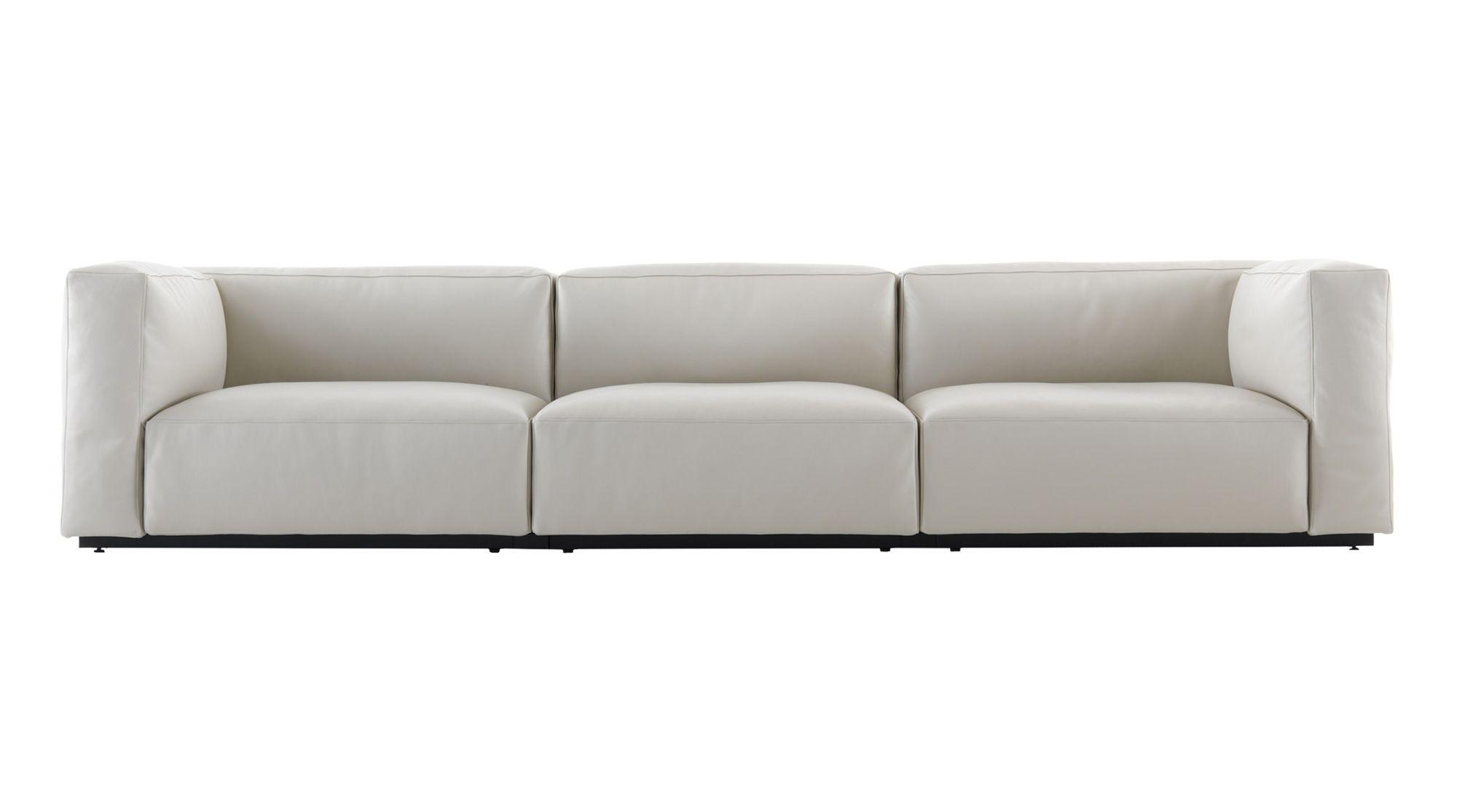 Cassina 271 Mex Cube Design Piero Lissoni Sofa Design Sofa