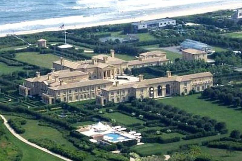 these are the ten most expensive homes in the world