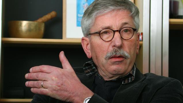 """Thilo Sarrazin will auf 576 Seiten Antworten """"auf die großen Fragen"""" zu Deutschlands Zukunft geben. Der frühere Berliner Finanzsenator löst mit seinen Büchern immer Widerspruch aus. Der…"""