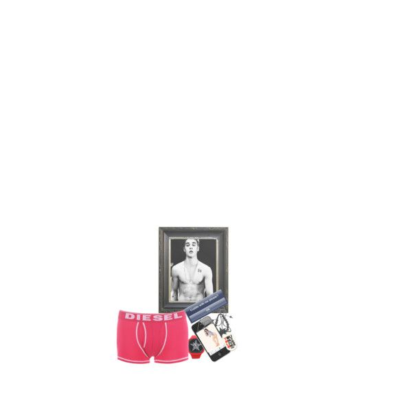 """""""Derek's Night Set. & announcement """" by anon-swah-brah ❤ liked on Polyvore"""