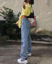 "TRENDY FEMALE FASHION on Instagram: ""easy outfit ideas  Follow alex🤪 for mo…"