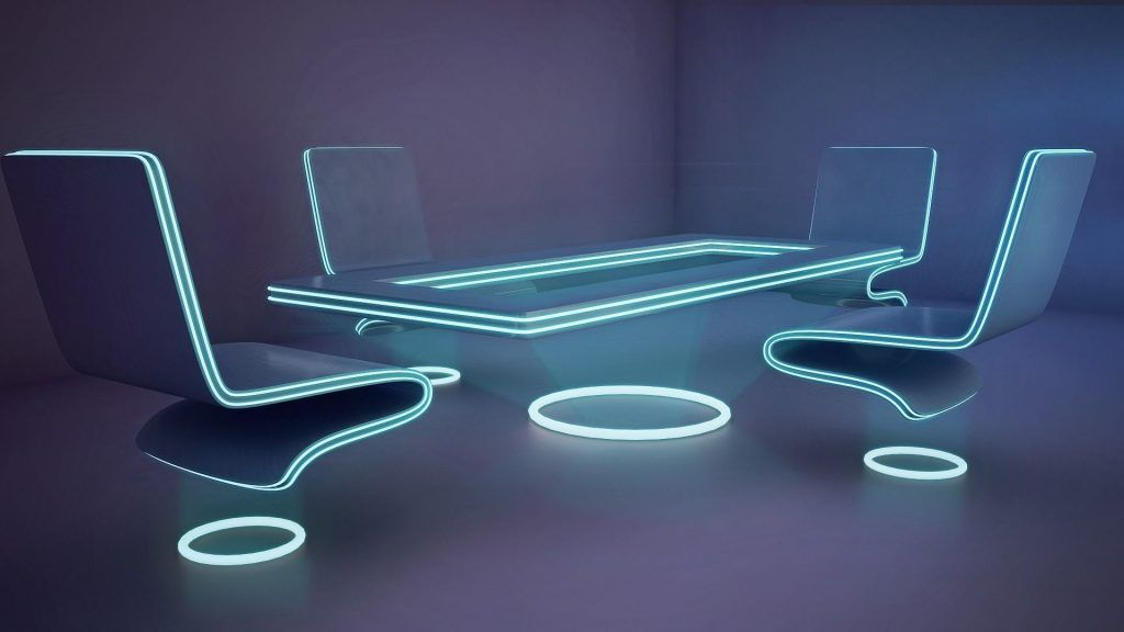 Futuristische Mobel Futuristic Furniture Futuristic Home