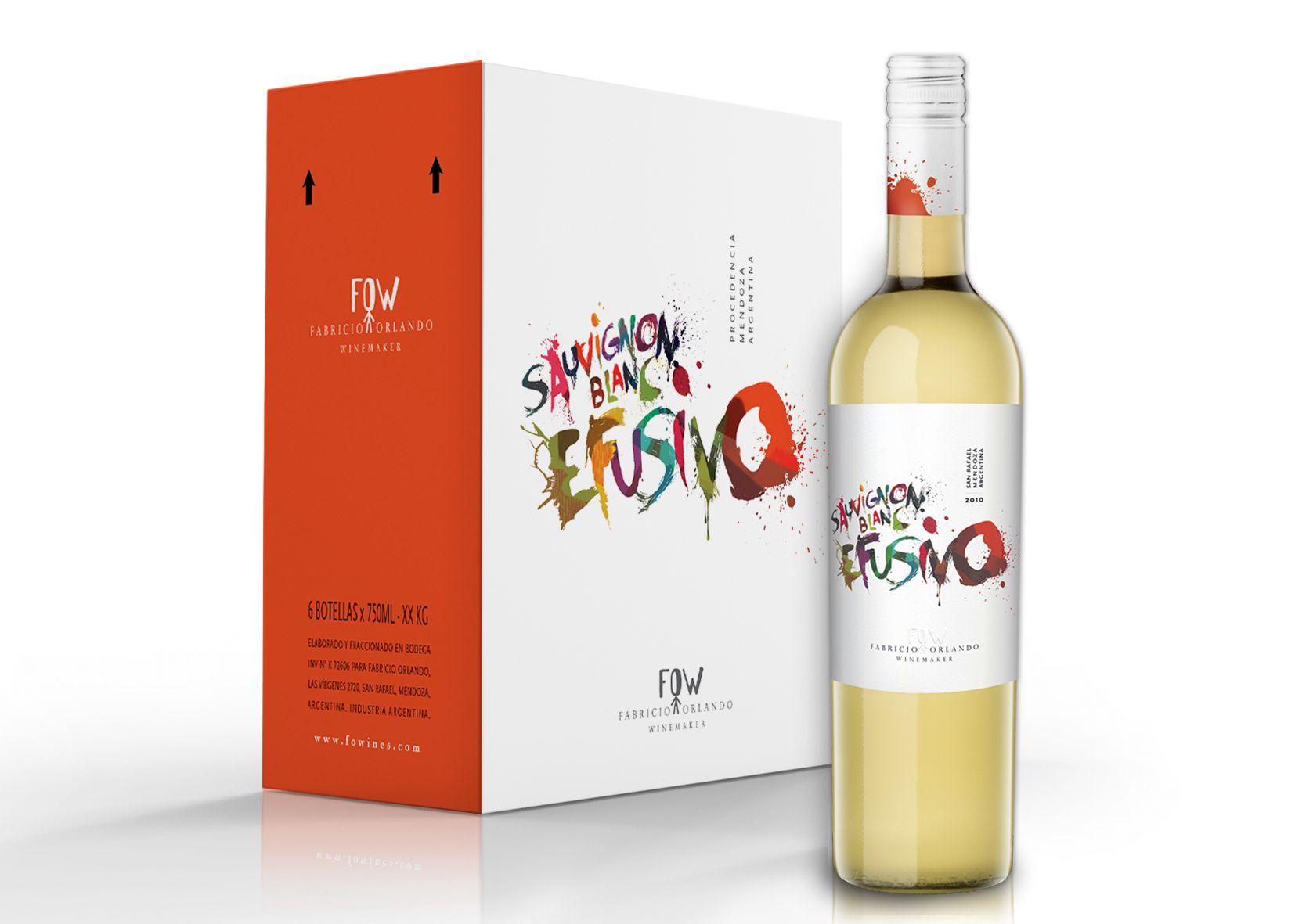 Sauvignon Blanc Efusivo