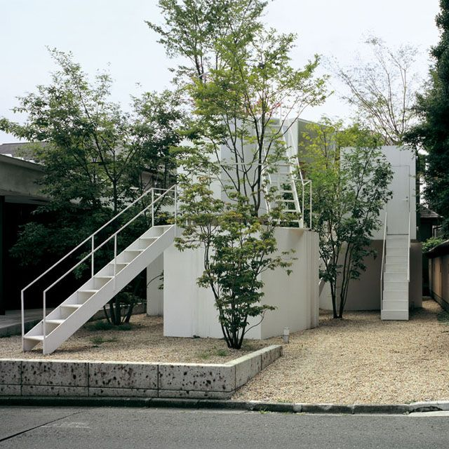 House Before House | Sou Fujimoto | Utsunomiya, Japan | 2008