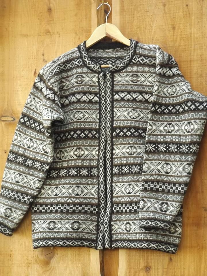KNITWEAR - Cardigans FAIR TRICOT View Sale Online In China Cheap Price fztGYGF6G