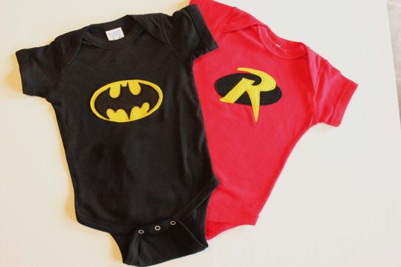 Robin Baby Bodysuit Baby Vest Playsuit R Is For Robin