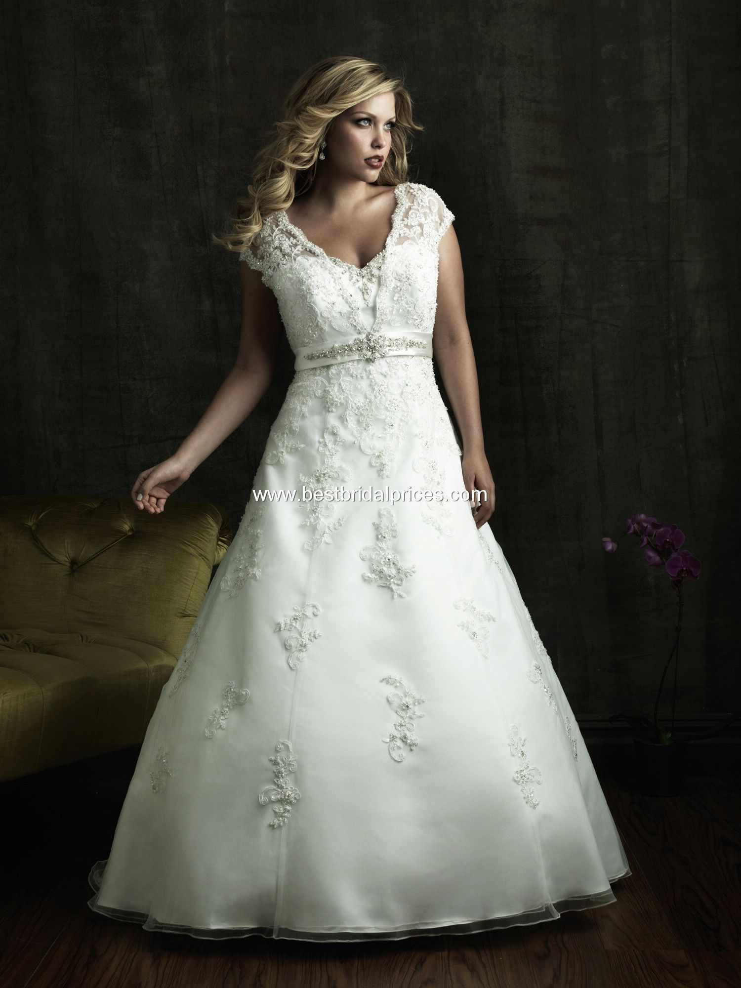 17 Best images about wedding dresses on Pinterest | Plus size ...