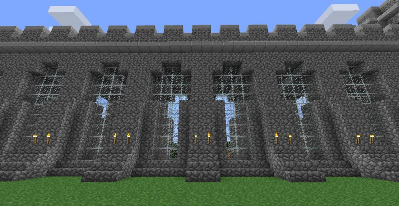 Cathedral Of Aquilon