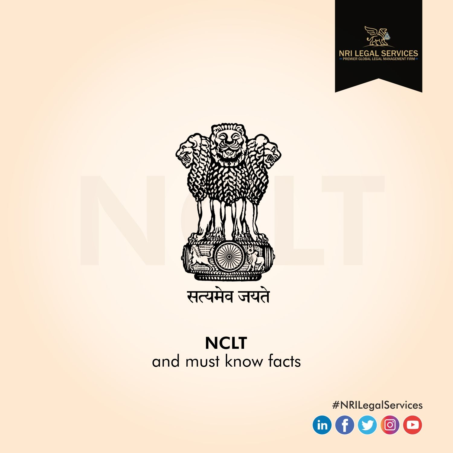 NCLT and Must Know Facts National Company Law Tribunal