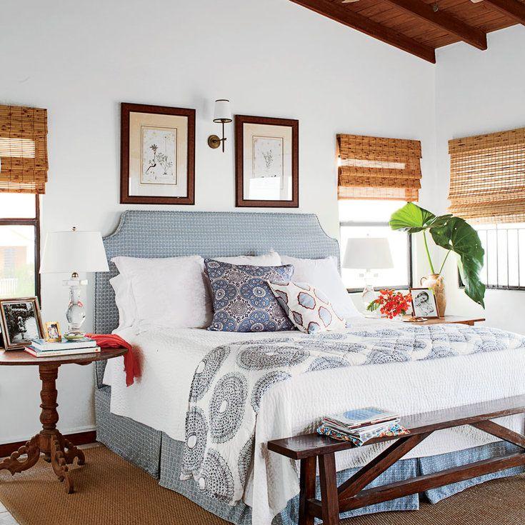 22 Cottage Decorating Ideas Farmhouse bedroom furniture
