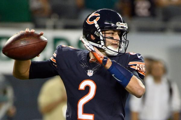 San Francisco 49ers Signing Brian Hoyer San Francisco 49ers 49ers Latest Sports News