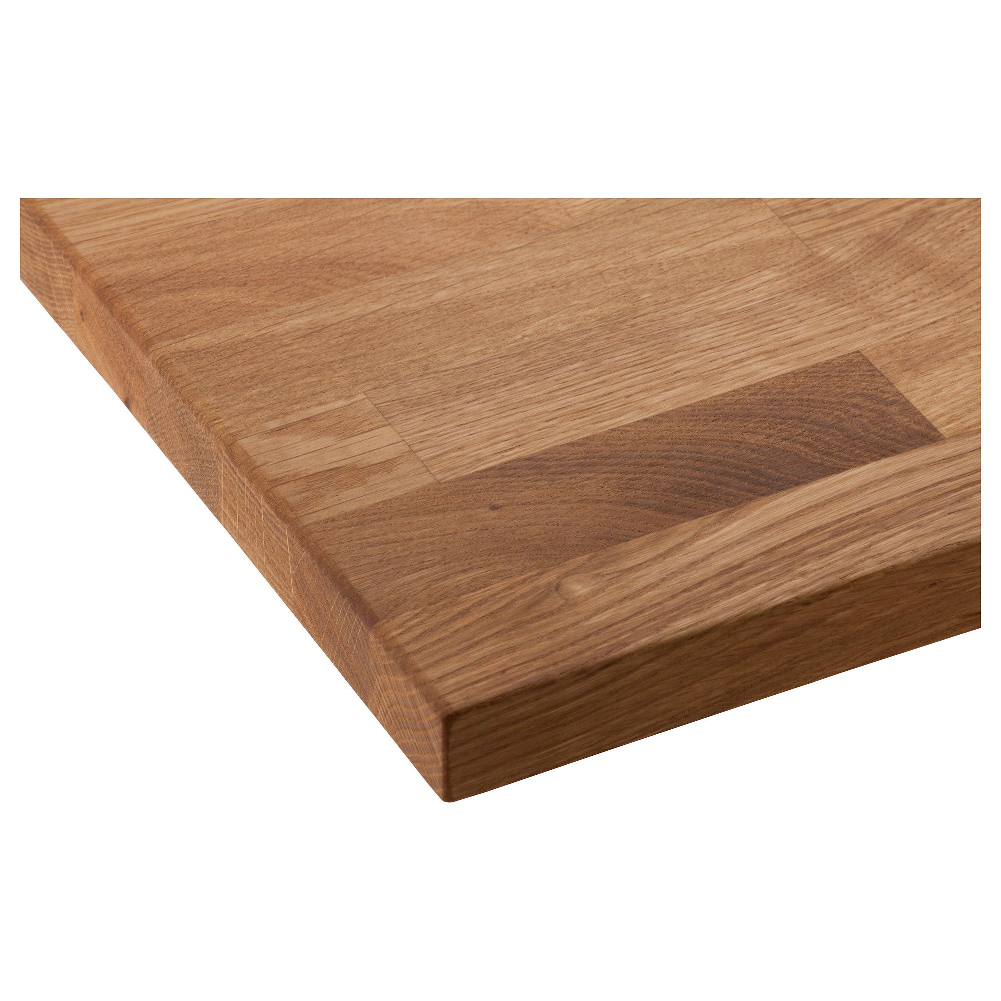 Ikea Stone Benchtops Hammarp Worktop Oak 186 X 2 8 Cm Kitchen House Ideas