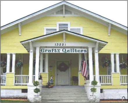 crafty quilters sebring fl favorite sewing shops. Black Bedroom Furniture Sets. Home Design Ideas