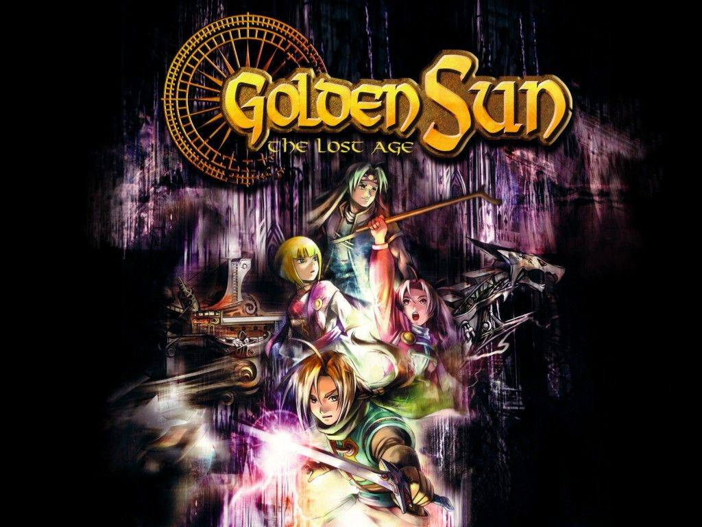 Golden Sun 2 | Games | Photo hosting, My images, More photos