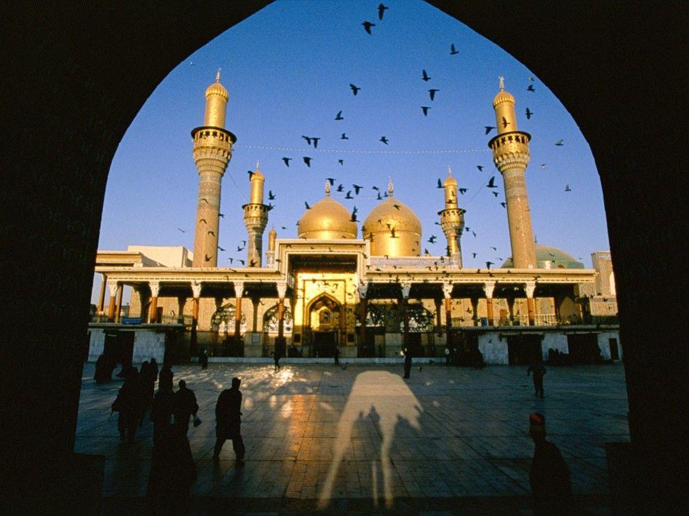 Iraq Guide -- National Geographic | Baghdad iraq, Baghdad, Iraq
