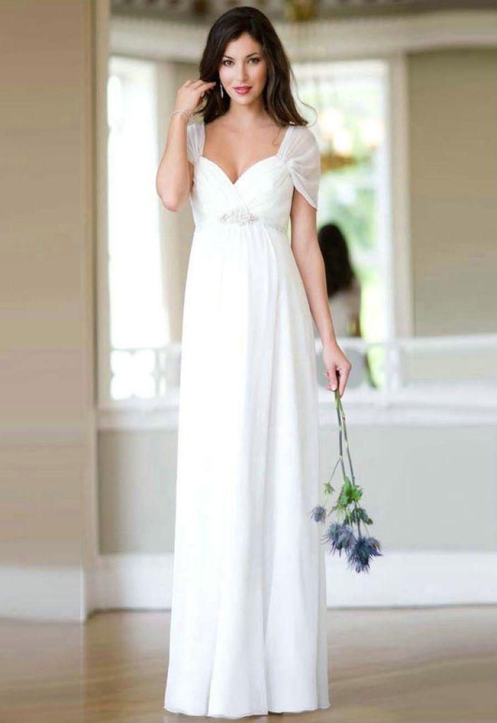 Simple Wedding Dresses Under 100 In Wedding Dresses Simple Regarding ...