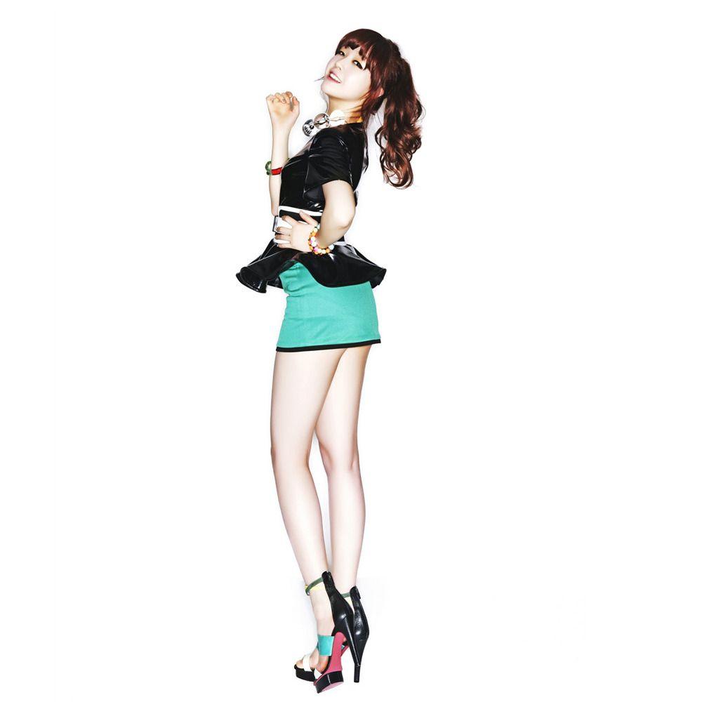 민아   Daum 뮤직 :: 언제 어디서나 Music on Daum
