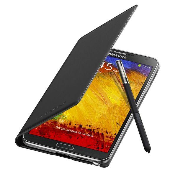 Samsung Galaxy Note 3 está bloqueado por región