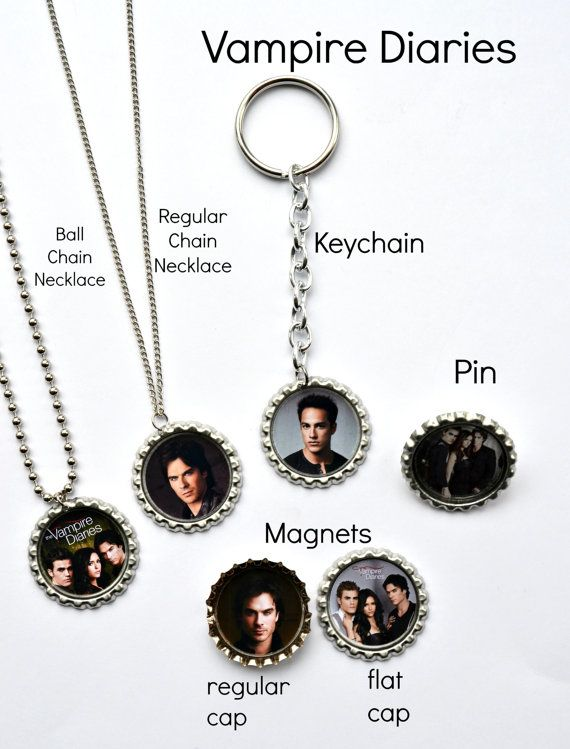 You Pick-Valentine III 26 Ball Chain Bottlecap Necklaces 3 Choices