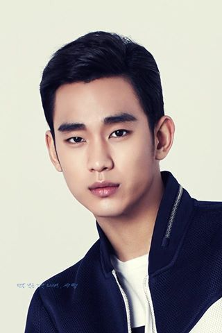 ZioZia ~ Kim Soo Hyun 김수현 ❤️ J