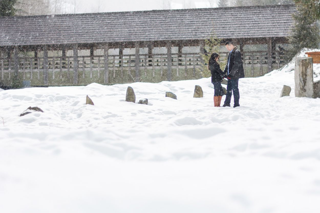 Environmental Shot. Image by Wilson Lau | wilsonlau.ca #engagement