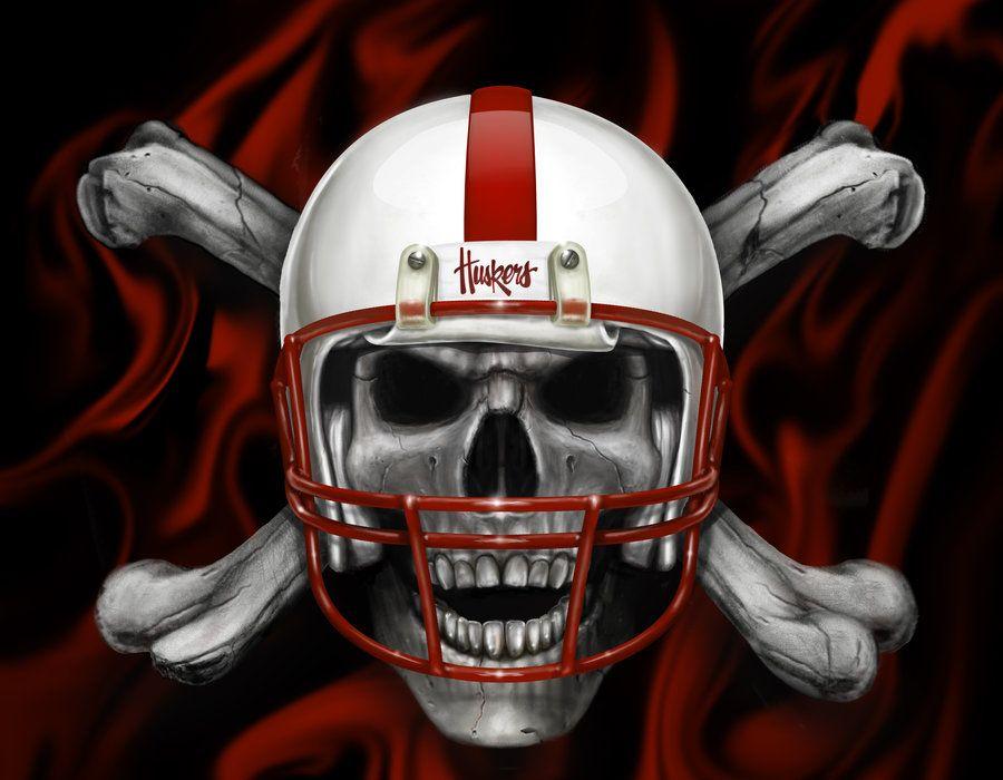 Husker Blackshirts Fan Art By Rodgerpister On Deviantart Blackshirts Husker Football Nebraska Huskers Football