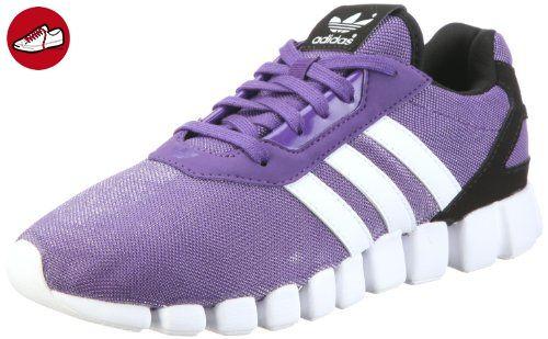 adidas schuhe violet